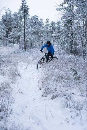 Vintercykling Högbo Foto Gunnika-02141